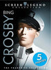 Bing Crosby - Screen Legend Collection (Boxset) DVD Movie