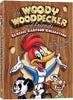 The Woody Woodpecker And Friends - Classic Cartoon Collection (Boxset) DVD Movie