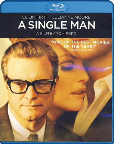 A Single Man (Blu-ray) BLU-RAY Movie
