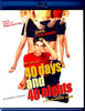 40 Days and 40 Nights (Bilingual) (Blu-ray) BLU-RAY Movie