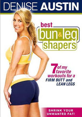 Denise Austin - Best Bun And Leg Shapers