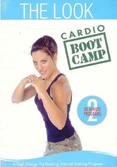 The Look - Cardio Boot Camp