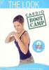 The Look - Cardio Boot Camp DVD Movie