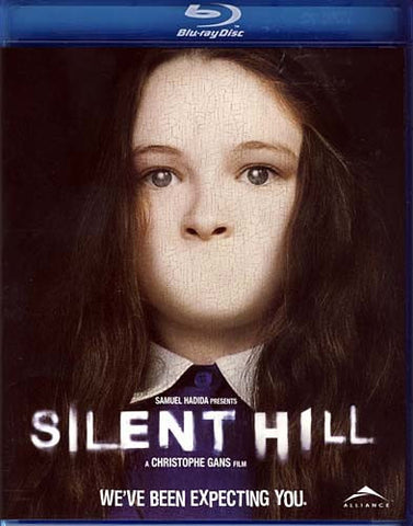 Silent Hill (Blu-ray) BLU-RAY Movie