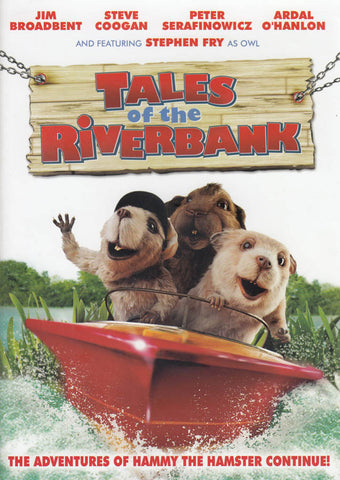 Tales Of The Riverbank DVD Movie