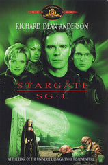 Stargate SG-1 Season 1 Volume 2 - Episodes 4-8