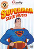 Superman - Saves the Day DVD Movie