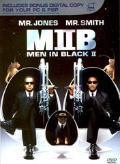 Men In Black 2 (Widescreen)