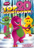 Barney - Top 20 Countdown DVD Movie