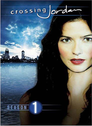 Crossing Jordan - Season 1 (Boxset) DVD Movie