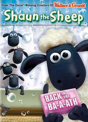 Shaun The Sheep - Back In The Ba-A-Ath