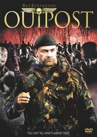 Outpost DVD Movie