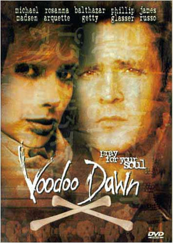 Voodoo Dawn DVD Movie