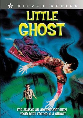 Little Ghost DVD Movie