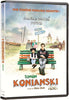 Simon Konianski DVD Movie
