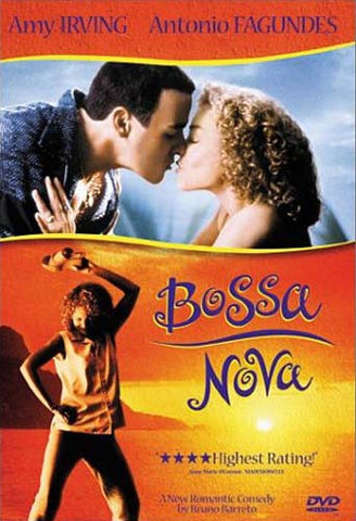 Bossa Nova DVD Movie