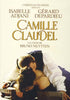 Camille Claudel DVD Movie