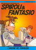 Les Nouvelles Aventures De Spirou And Fantasio (L'Arche De Zorglub) DVD Movie