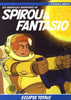 Les Nouvelles Aventures De Spirou And Fantasio (Eclipse Totale) DVD Movie