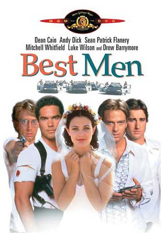Best Men (Widescreen/Fullscreen) DVD Movie