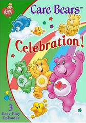 Care Bears - Celebration !