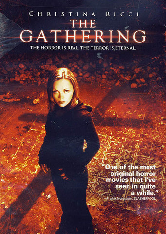 The Gathering DVD Movie