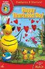 Miss Spider's Sunny Patch Friends - Happy Heartwood Day (Features 8 Stories) DVD Movie