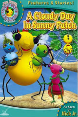 Miss Spider's Sunny Patch Friends - A Cloudy Day In Sunny Patch (Features 8 Stories)