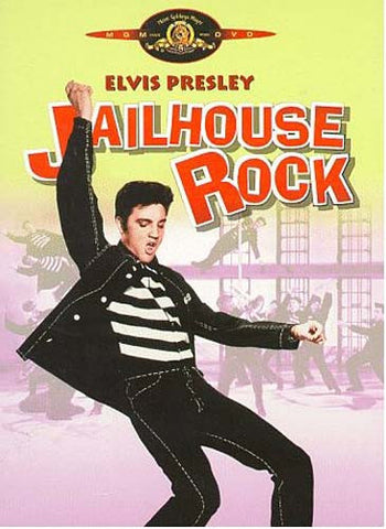 Jailhouse Rock (Widescreen/Fullscreen) (Snapcase) DVD Movie