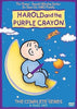 Harold And The Purple Crayon - The Complete Series DVD Movie