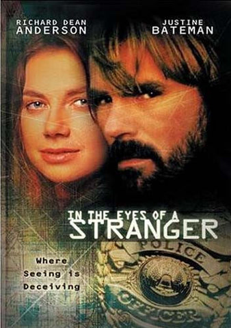 In The Eyes Of A Stranger DVD Movie