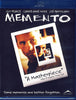 Memento (Blu-ray) BLU-RAY Movie
