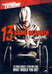13 - Game of Death (Unrated)
