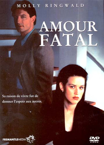 Amour Fatal DVD Movie