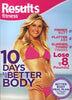 Results Fitness - 10 Days To A Better Body DVD Movie
