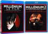 Millenium - Le Film (Blu-ray) / Millenium 2 (Blu-ray) (2 Pack) BLU-RAY Movie