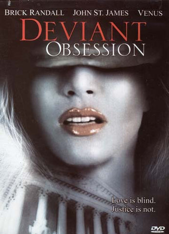 Deviant Obsession (CA Version) DVD Movie