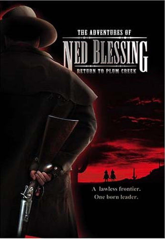 The Adventures Of Ned Blessing - Return To Plum Creek DVD Movie