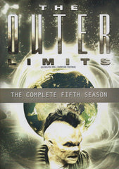 The Outer Limits - The Complete Season 5 (Keepcase) (Bilingual)