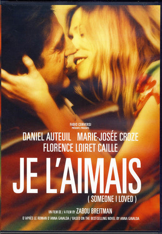 Je L'aimais (Someone I Loved) DVD Movie