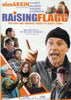 Raising Flagg DVD Movie