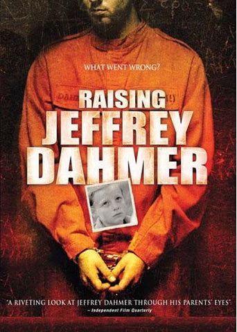 Raising Jeffrey Dahmer DVD Movie