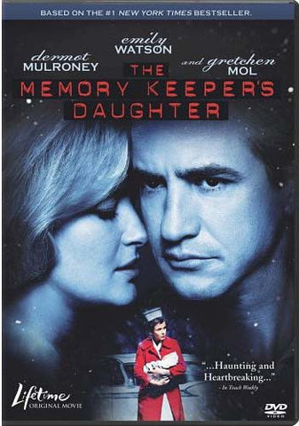The Memory Keeper's Daughter DVD Movie