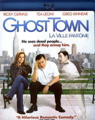 Ghost Town (Blu-ray) (USED)