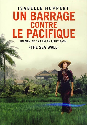 Un Barrage Contre Le Pacicique (The Sea Wall) DVD Movie