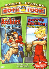 The Archies In JugMan/Dennis The Menace - Cruise Control (Double Feature)