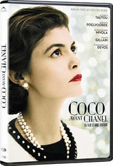 Coco Avant Chanel (Bilingual)