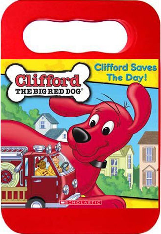 Clifford - Clifford Saves the Day DVD Movie