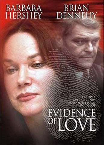 Evidence Of Love DVD Movie