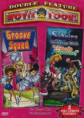 Groove Squad/Sabrina The Teenage Witch - Friends Forever (Double Feature)